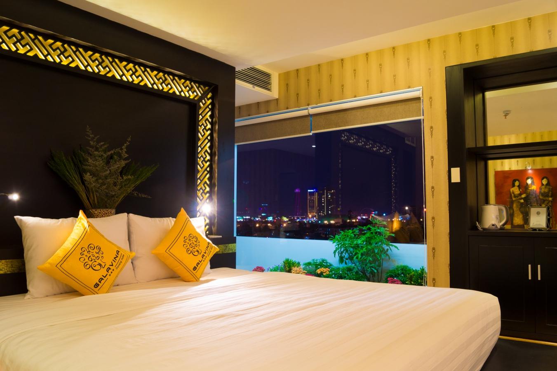 Khách Sạn Galavina Đà Nẵng