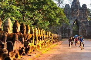 TOUR HCM- SIEMRIEP – PHNOM PENH- HCM 4N3Đ