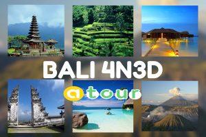 TOUR BA LI 4N3Đ