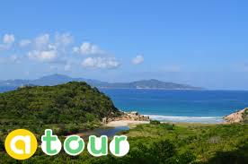 TOUR NINH CHỮ- BÌNH HƯNG 2N2Đ