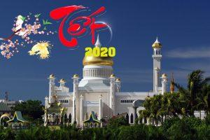 TOUR BRUNEI – DUBAI- SHARJAH – ABU DHABI 6N5Đ TẾT CANH TÝ 2020
