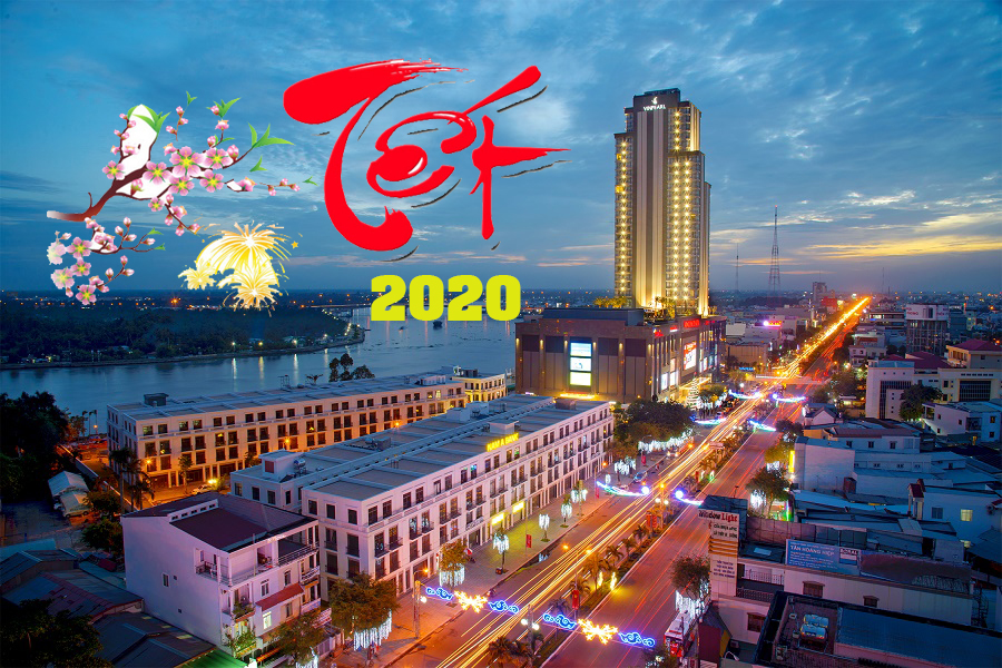 TOUR TIỀN GIANG- BẾN TRE- VĨNH LONG- CẦN THƠ 2N1Đ TẾT CANH TÝ 2020