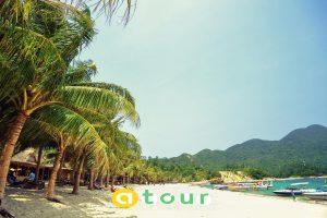TOUR MIỀN TRUNG 3N2Đ- BAO MÁY BAY