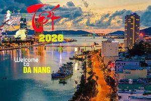 TOUR ĐÀ NẴNG- SƠN TRÀ- BÀ NÀ – HỘI AN 3N2Đ TẾT CANH TÝ 2020