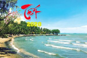 TOUR CHÂU ĐỐC- HÀ TIÊN- CẦN THƠ 4N3Đ TẾT CANH TÝ 2020