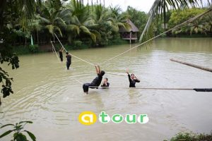 TOUR MỸ THO- BẾN TRE 1N