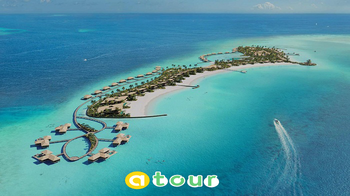 TOUR MALDIVES 5N4Đ