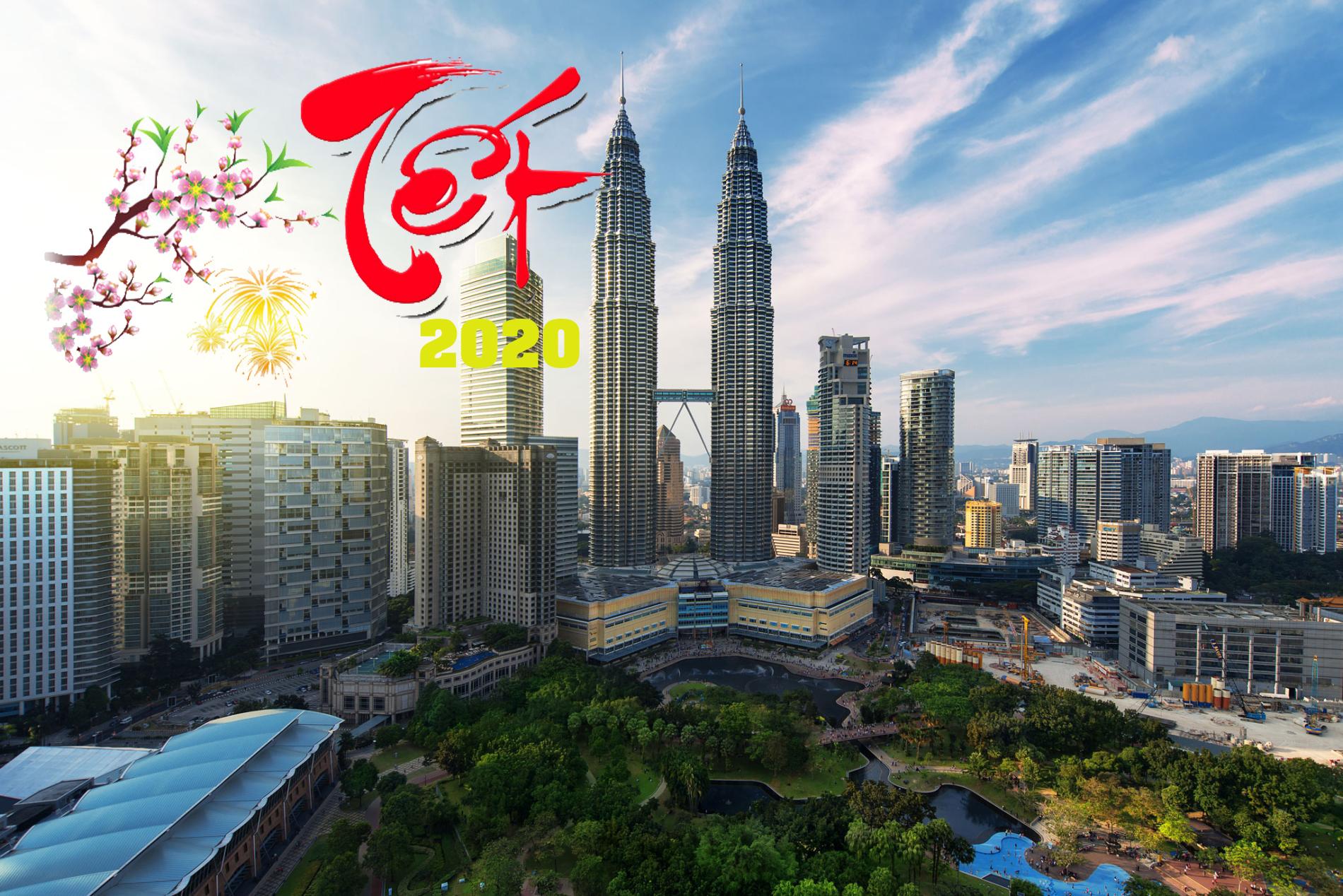 TOUR SINGAPORE- MALAYSIA 5N4Đ TẾT CANH TÝ 2020