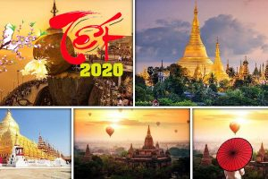 TOUR MYANMAR 4N3Đ TẾT CANH TÝ 2020