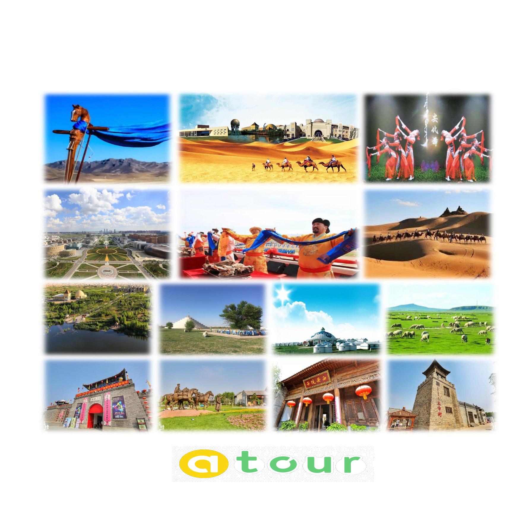 TOUR MÔNG CỔ 4N3Đ