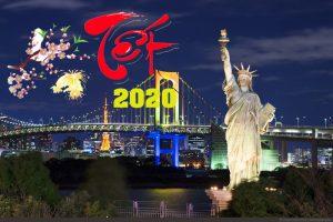TOUR NHẬT BẢN 6N5Đ TẾT CANH TÝ 2020