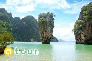 TOUR PHU KET- ĐẢO PHI PHI 4N3Đ