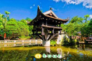 TOUR HẠ LONG- HÀ NAM- HÀ NỘI- SAPA- PHÚ THỌ 5N4Đ