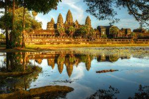 Những Điều Cần Biết Khi Đi Du Lịch Campuchia