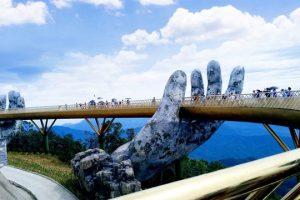 TOUR MIỀN TRUNG 3N2Đ- BAO VÉ MÁY BAY