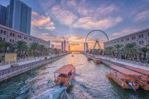 TOUR BRUNEI- DUBAI – SHARJAH – ABU DHABI 6N5Đ