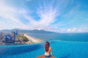 Những hồ bơi đẹp bậc nhất Việt Nam!